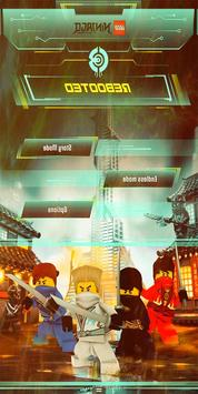 New LEGO Ninjago Rebooted Tips poster