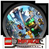 Puzzle Lego Ninjago icon
