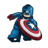 Puzzel Lego Toys icon