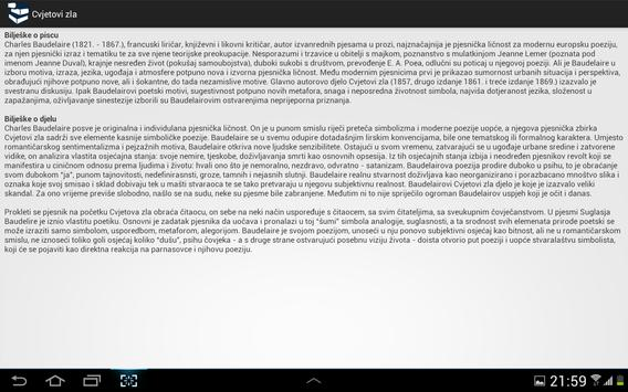 Lektire apk screenshot