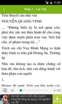 Lời Thề P1 apk screenshot