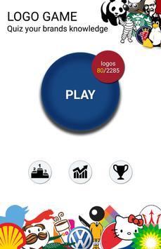 Quiz: Logo game पोस्टर