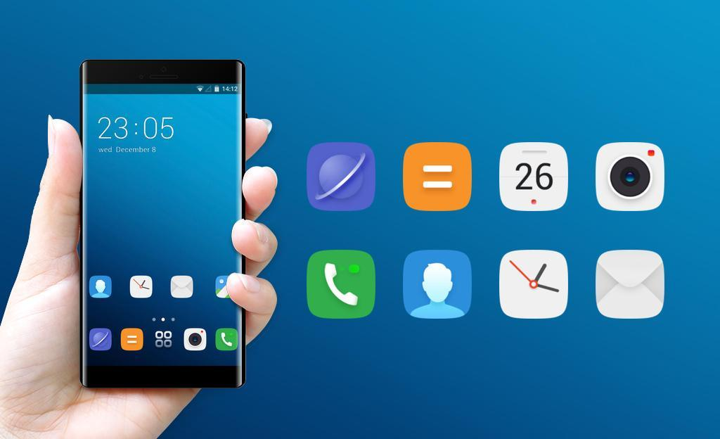 Theme for Lenovo A1000 Live Wallpaper for Android - APK Download