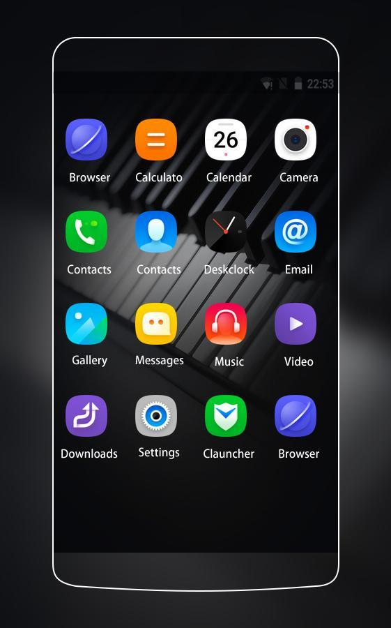 Theme for Lenovo K5 Note HD for Android - APK Download