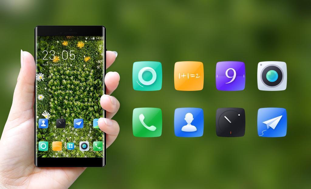 Nature Theme for Lenovo K6 Power Wallpaper for Android - APK