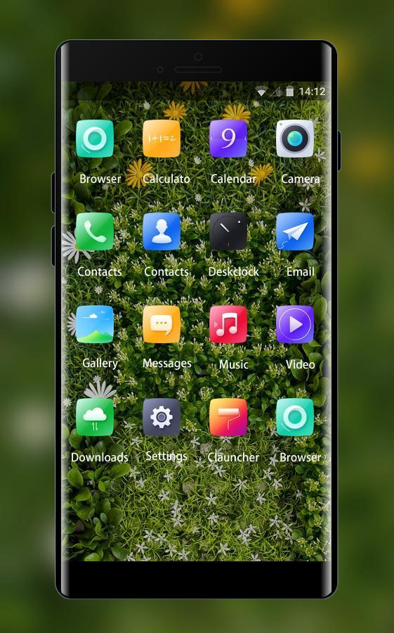 Nature Theme for Lenovo K6 Power Wallpaper for Android - APK Download