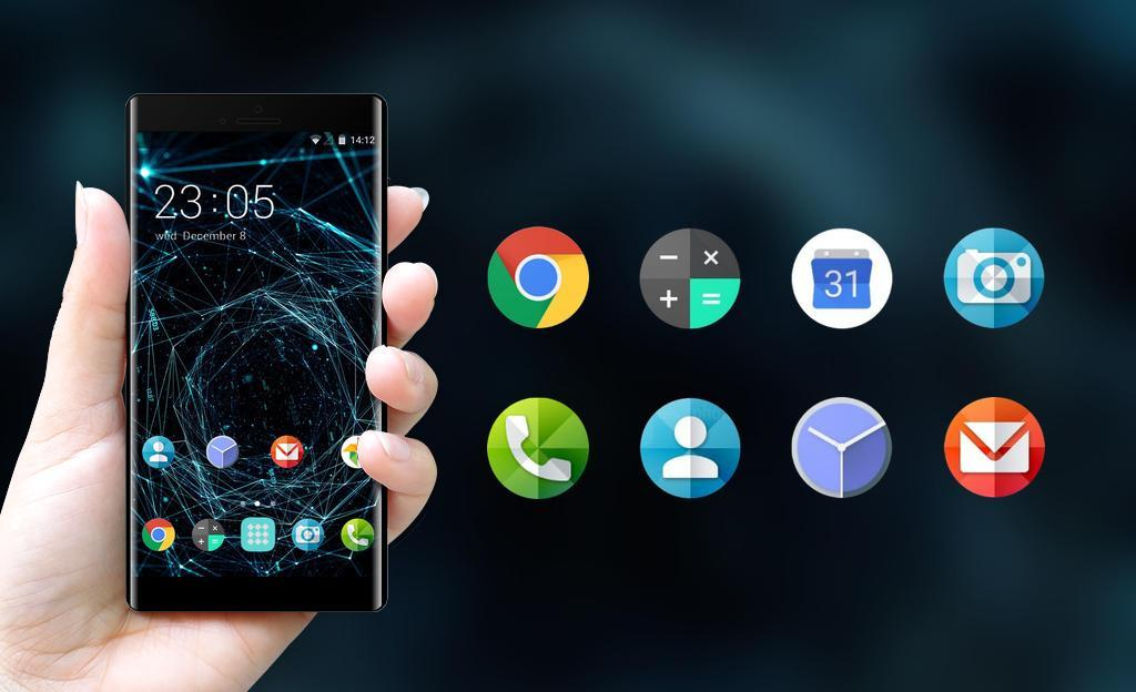 Themes for Lenovo K8 Plus for Android - APK Download