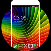 Theme for Lenovo K3 HD icon