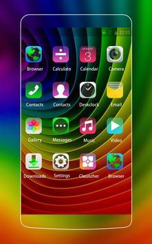 Theme for Lenovo K3 HD screenshot 1