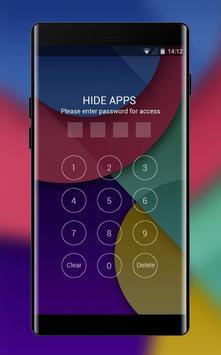 Theme for Vibe B screenshot 2