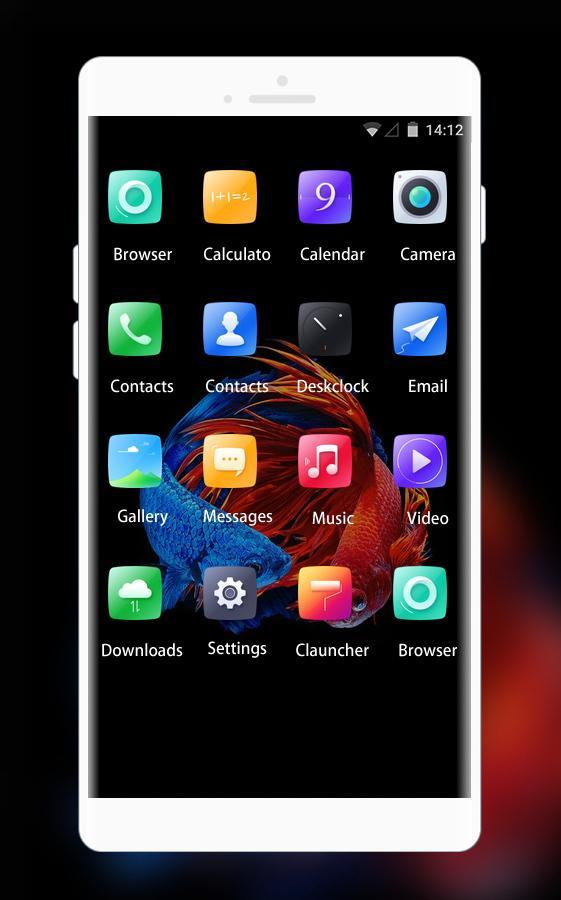 Lenovo K3 Note Theme Centre Apk Download — TTCT