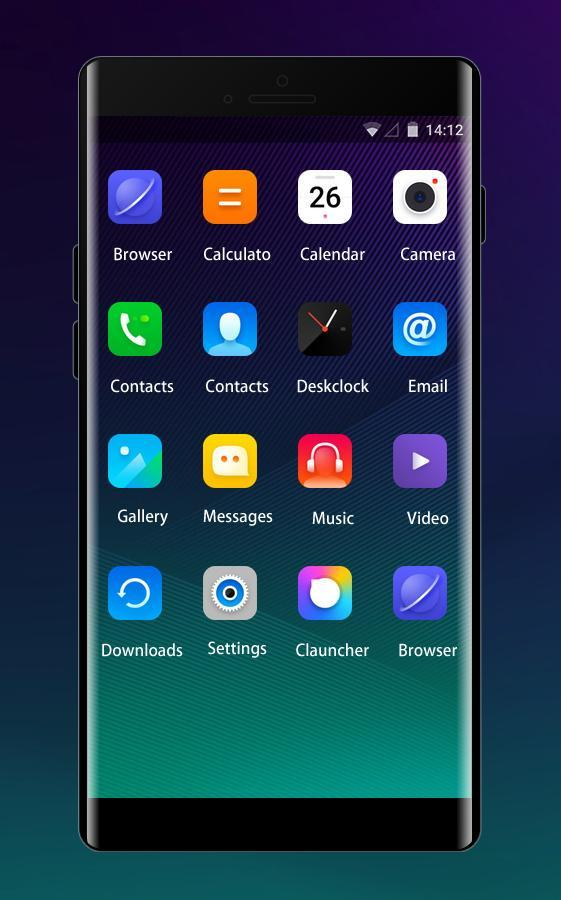 Theme for Lenovo Vibe P1m HD for Android - APK Download