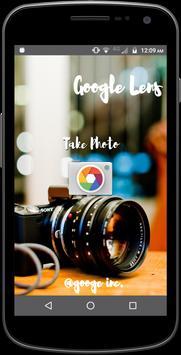 Mini for Google Lens apk screenshot