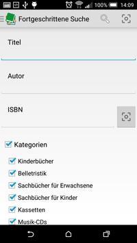 Gemeindebücherei Lenting screenshot 3