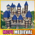 Medieval Mods for MCPE