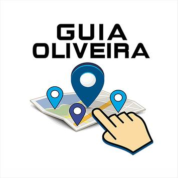 Guia Oliveira poster