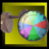 LampaDroid - Lampada - Light icon