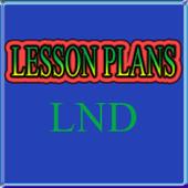 Lesson Plans icon