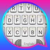 Less But Better Theme&Emoji Keyboard icon