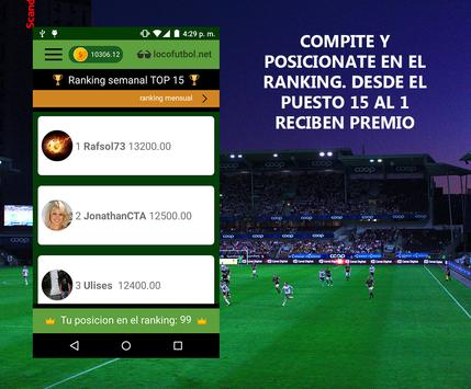 locofutbol.net screenshot 3