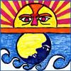 Tide Now MA-NY, Tides, Sun and Moon Times ikona