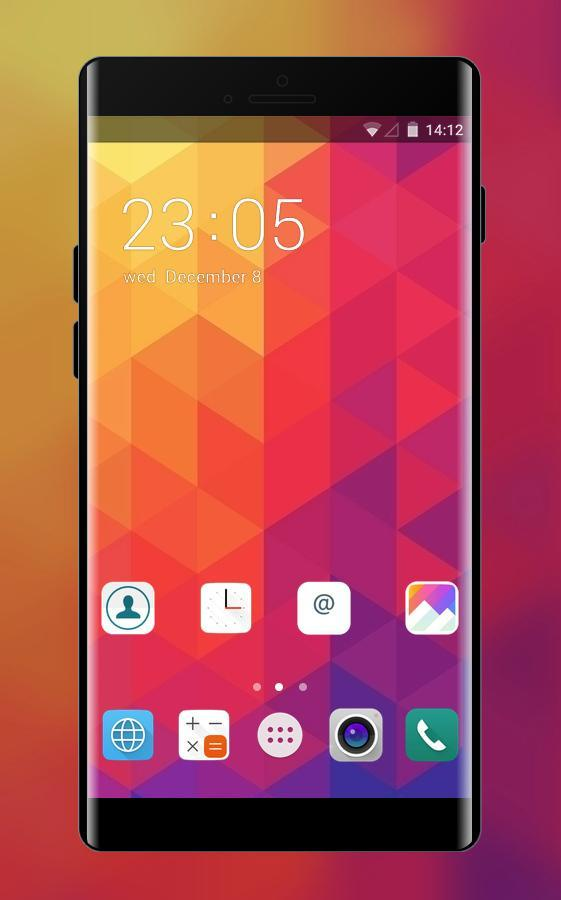 Themes for LG Leon LTE poster