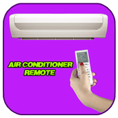 Super Air Conditioner Remote icon