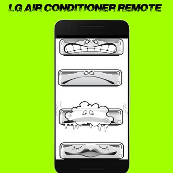 Super Air Conditioner Remote screenshot 2