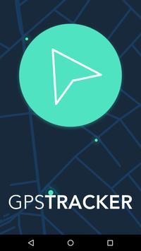 GPSTracker (Unreleased) poster