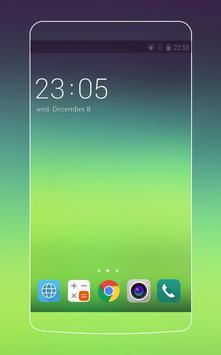 Theme for LG G5 HD poster