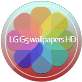 LG G5 Wallpapers HD icon