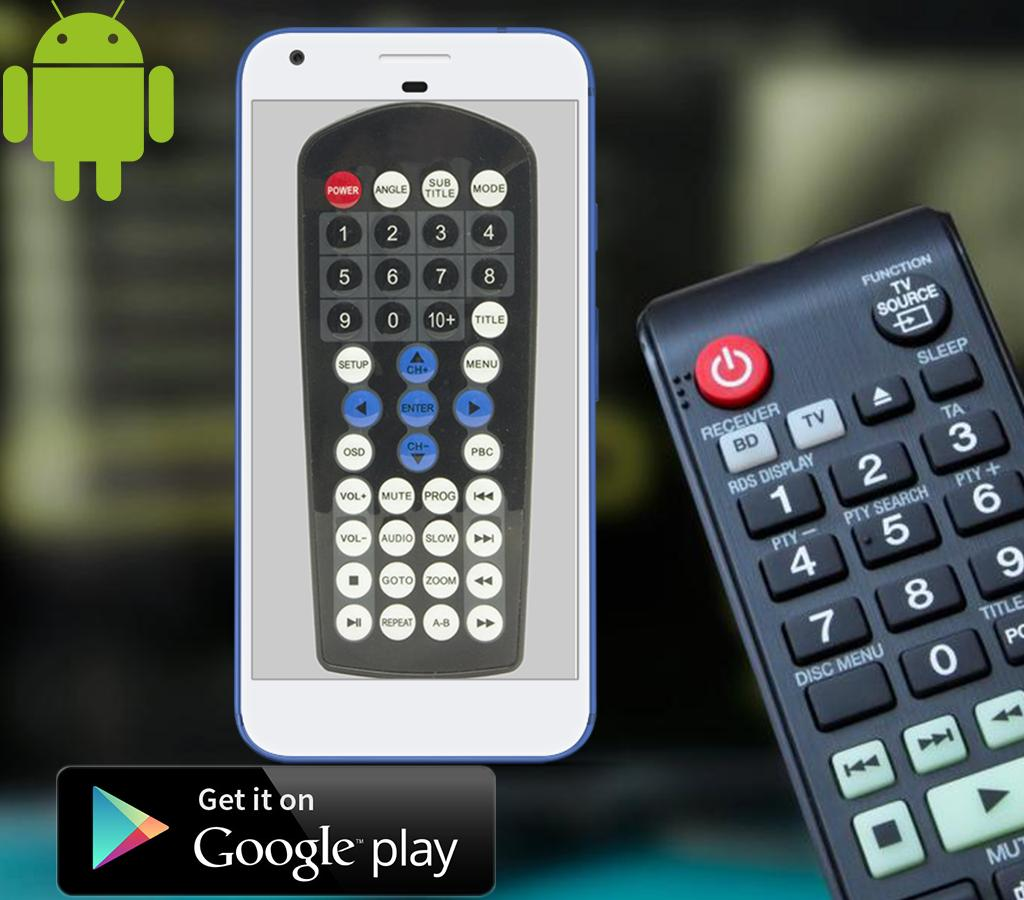 Remote Control for LG for Android - APK Download