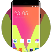 Theme for LG V20 HD icon