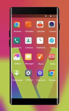 Theme for LG V20 HD screenshot 1