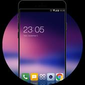 Theme for LG V30 Stylish Wallpaper HD icon