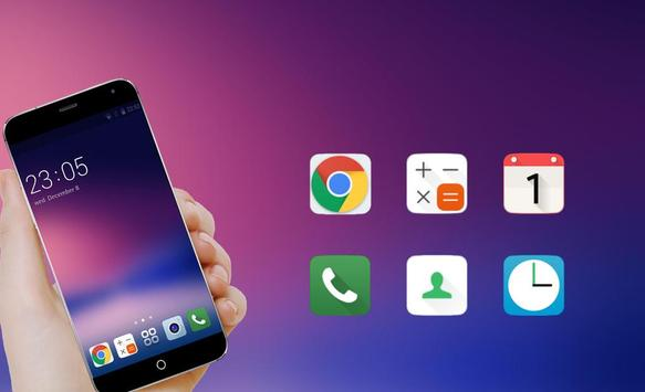 Theme for LG V30 Stylish Wallpaper HD screenshot 3