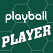 Playball Player icon