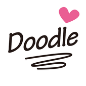 Doodle贴纸 icon