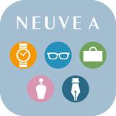 ヌーヴ・エイメンバーズアプリ icon