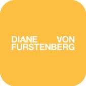 Diane von Furstenberg公式アプリ icon