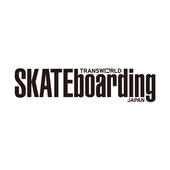 SKATEboarding 公式アプリ icon