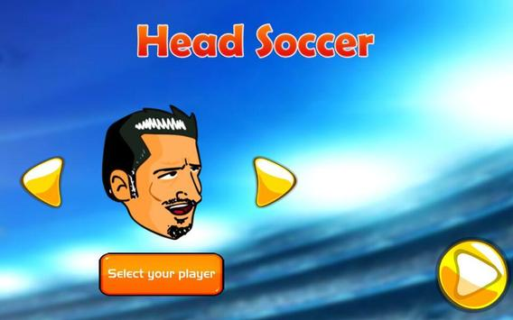 Head Ball screenshot 1