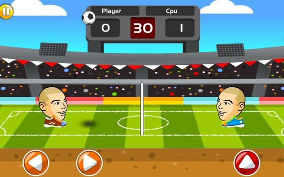 Head Ball screenshot 2