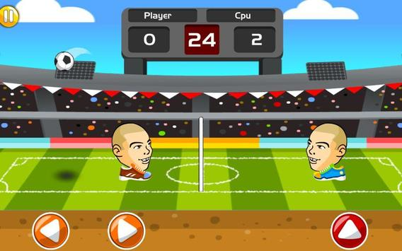 Head Ball screenshot 3