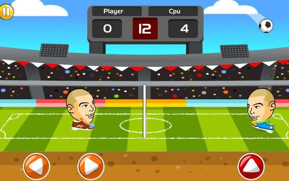 Head Ball screenshot 4
