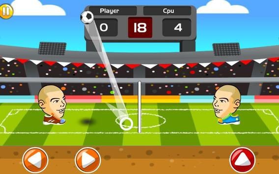 Head Ball screenshot 5