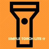 lite flash torch simple 2017 icon