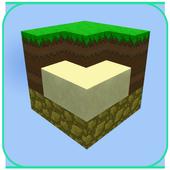 Exploration Lite: WorldCraft icon
