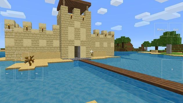 Exploration Lite: WorldCraft screenshot 1