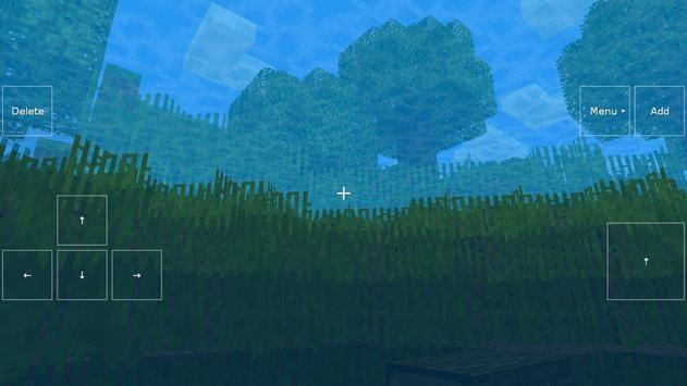 Exploration Lite: WorldCraft screenshot 2